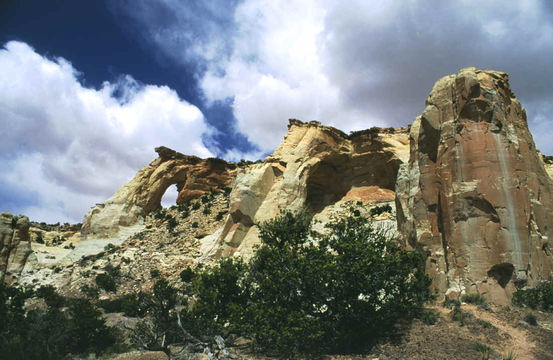 Arches Of Arizona